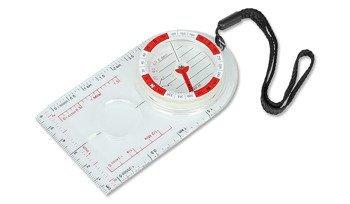 Kompas Mapowy Ultimate - Glow In The Dark FOSCO