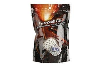 Kulki Rockets Professional 0,12g - 2000 szt.