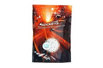 Kulki Rockets Professional 0,25g - 1000 szt.