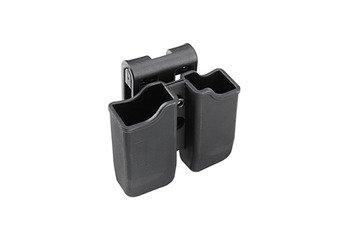 Ładownica na 2 magazynki pistoletowe Beretta/XD/S&W