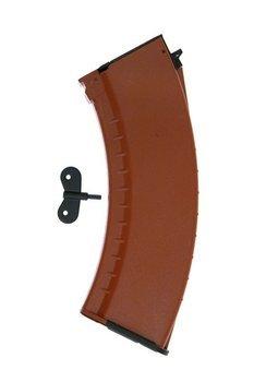 Magazynek Hi-Cap 500 bbs do AK74 - Cyma