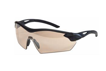 Okulary balistyczne MSA Racers Light Gold - jasnozłote lustrzane