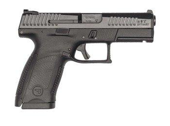 Pistolet samopowtarzalny CZ P-10C kal. 9x19 mm