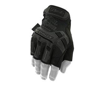 Rękawice Mechanix Wear M-Pact Fingerless Covert Black