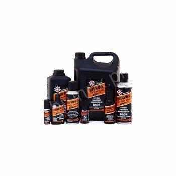 Spray do czyszczenia broni Brunox GunCare