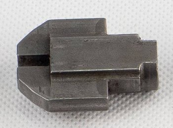 Uchwyt iglicy MG3