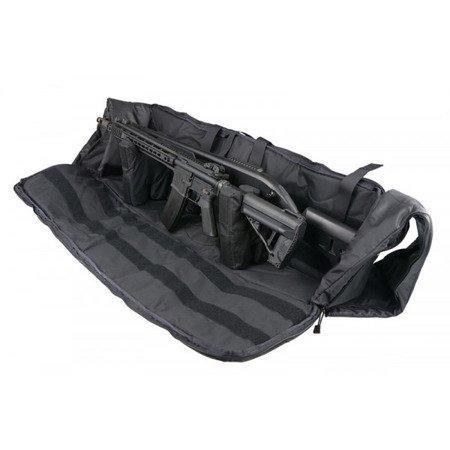 GFC pokrowiec na broń 1020mm czarny