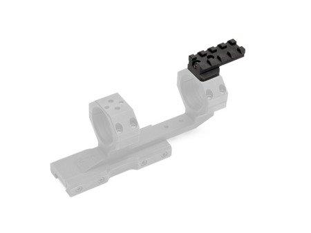 Adapter Audere IMPETUS Scope Link H15 do montażu Audere IMPETUS Cantilever