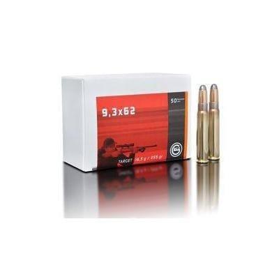 Amunicja 9,3x62 GECO Target 16.5g/255gr (50 szt.)
