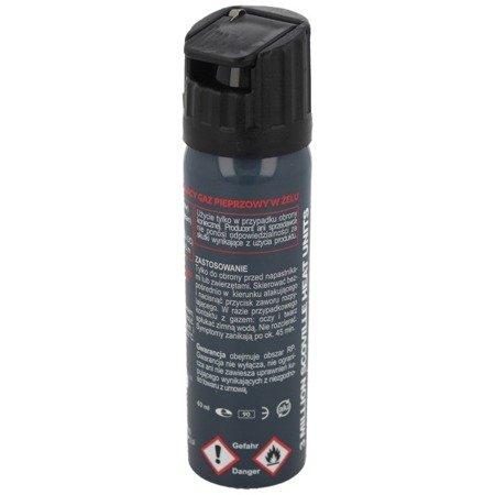 Gaz pieprzowy Red Pepper Gel 50ml CONE