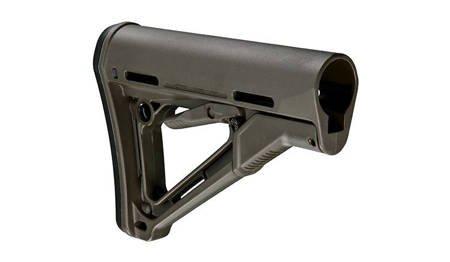 Kolba Magpul CTR Stock do AR/M4 - Mil-Spec - olive drab MAG310-ODG