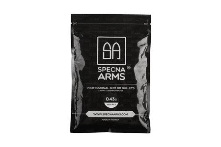 Kulki Specna Arms Ultimate Heavy 0.43g 1000szt.