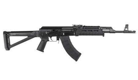 Łoże Magpul MOE AK Hand Guard do AK47/AK74 - czarne
