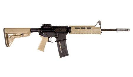 Magazynek Magpul PMAG 30 AR/M4 z przeziernikiem - GEN M3