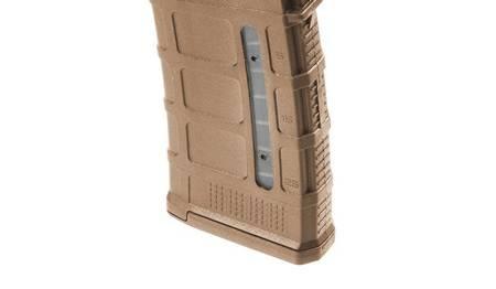 Magazynek Magpul PMAG 30 AR/M4 z przeziernikiem  - GEN M3 - MCT