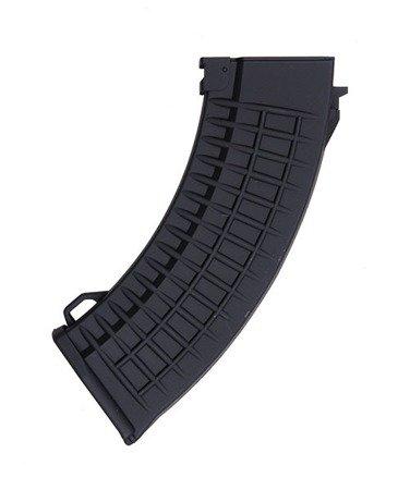 """Magazynek Mid-Cap 150 bbs """"Wafel"""" do replik typu AK - Cyma"""