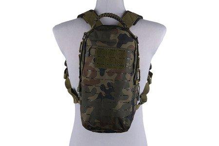 Mały plecak taktyczny Laser-Cut - wz.93 pantera leśna
