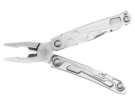 Multitool Leatherman Rev