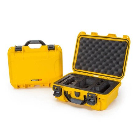 NANUK 915 DJI™ MAVIC AIR FLY MORE Żółty