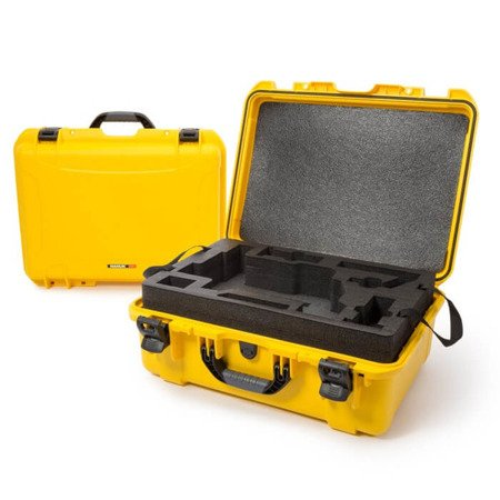 NANUK 940 DJI™ RONIN-M Żółty