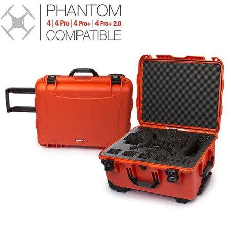 NANUK 950 DJI™ PHANTOM 4 Pomarańczowy