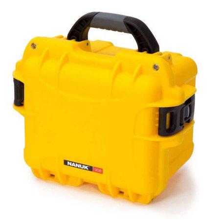Nanuk 908 Żółta
