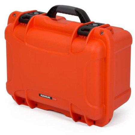 Nanuk 918 Pomarańczowy