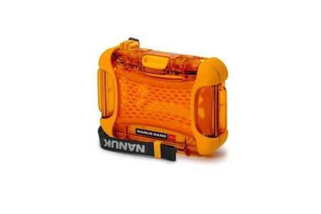 Skrzynia transportowa Nanuk Nano 310 pomarańczowa