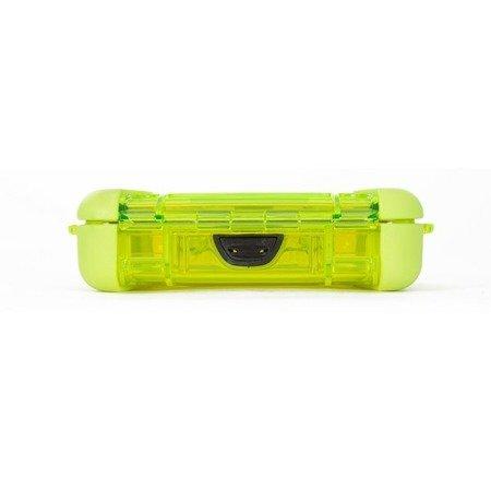 Nanuk Nano 310 Limonkowy
