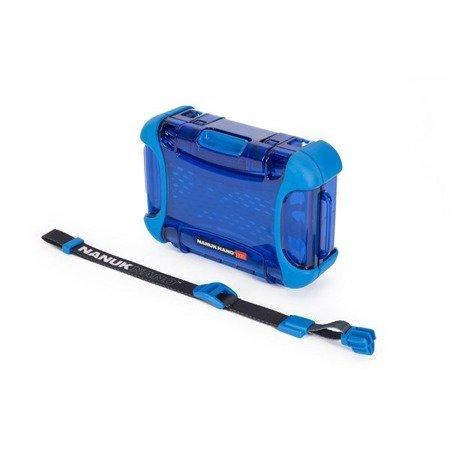 Nanuk Nano 320 Niebieska