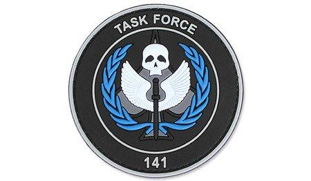 Naszywka 3D - Task Force 141