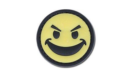 Naszywka Smiley