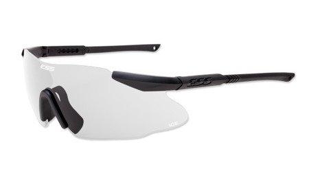 Okulary balistyczne ESS Ice One Clear - przeźroczyste