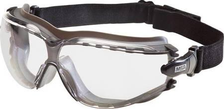 Okulary MSA Altimeter Bezbarwne