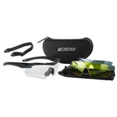 Okulary balistyczne ESS Crossbow 3LS