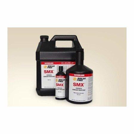 Olej do smarowania i konserwacji Break-Free SMX Synthetic Lubricant Protectant