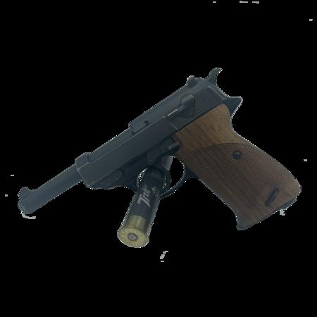 Pistolet P38 kal 9x19 produkcja powojenna