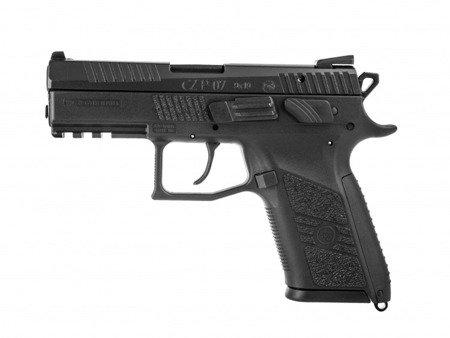 Pistolet samopowtarzalny CZ P-07 kal. 9x19mm lufa 9,6cm
