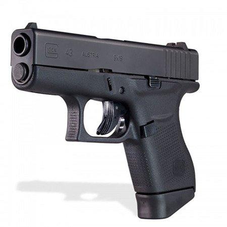 Pistolet samopowtarzalny Glock 43 kal. 9x19 lufa 8,6cm