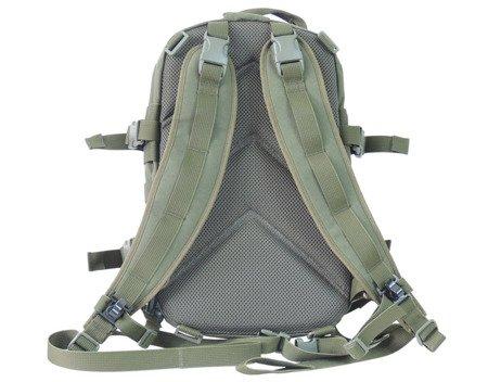 Plecak Sparrow 16L Olive Green