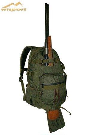 Plecak Wisport Forester Brown