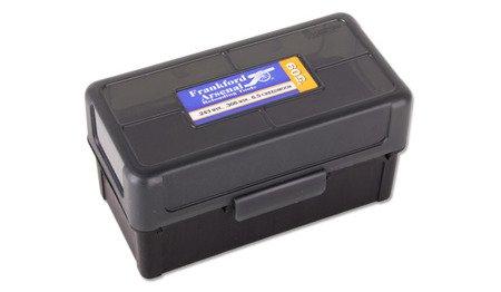 Pudełko na 50 szt. amunicji .243, .308, 6,5 Creedmoor - Frankford Arsenal