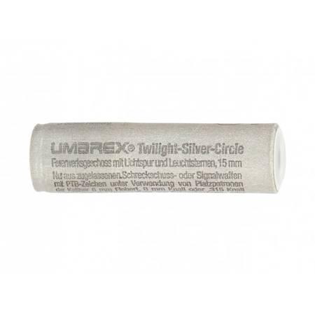 Raca pistoletowa Umarex Twilight Silver Circle 1 szt.