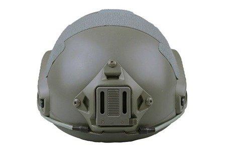 Replika hełmu X-Shield FAST MH - foliage green