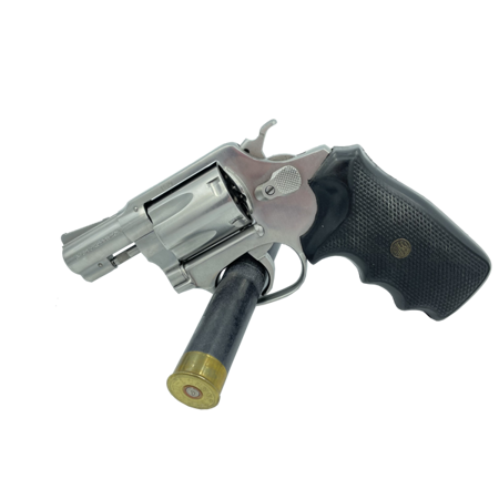 """Rewolwer Amadeo Rossi Mod. 88 2"""" kal. .38 Special"""