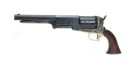 """Rewolwer czarnoprochowy Hege-Uberti Colt Walker Revolver 1847 kal. .44 lufa 9"""""""