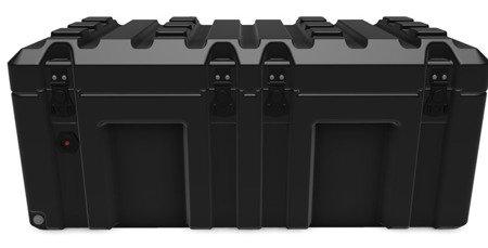 Skrzynia Suprobox  - czarna [ 9040-3010T ]