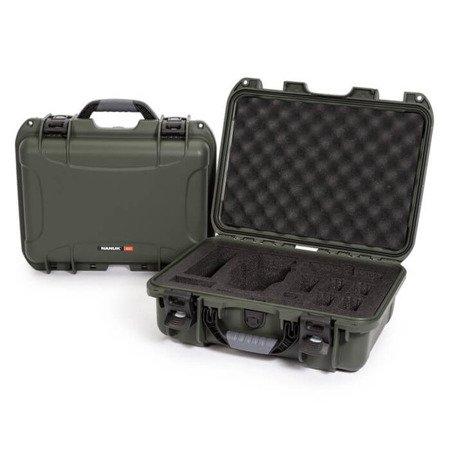 Skrzynia transportowa Nanuk 920 DJI™ MAVIC 2 PRO oliwkowa