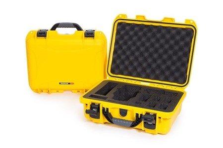 Skrzynia transportowa Nanuk 920 DJI™ MAVIC 2 PRO żółta