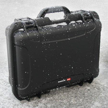 Skrzynia transportowa Nanuk 925 oliwkowa - bez wypełnienia